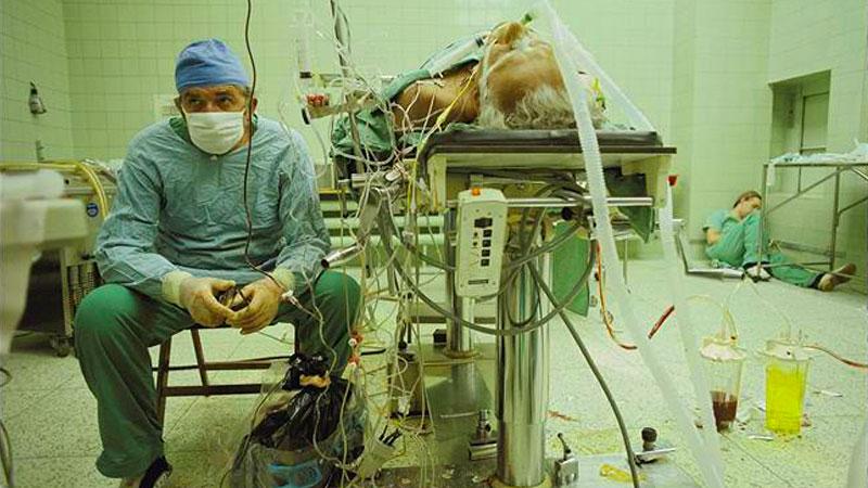el primer trasplante duradero de corazón