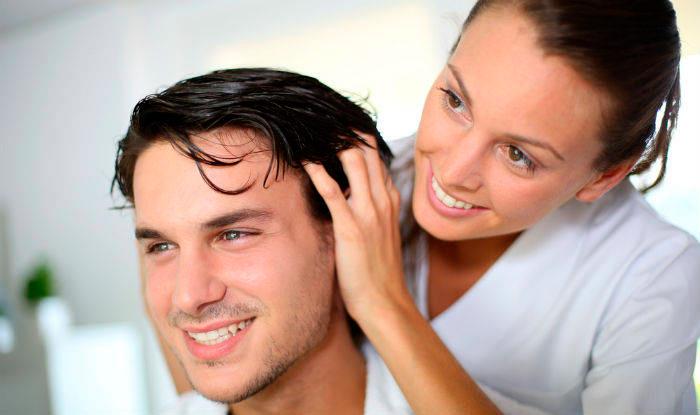 Los mejores tratamientos contra la pérdida de cabello
