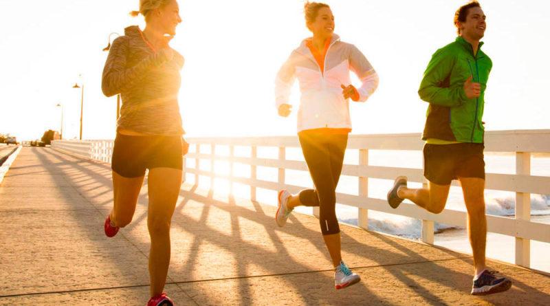 No dejes que la depresión te impida hacer ejercicio