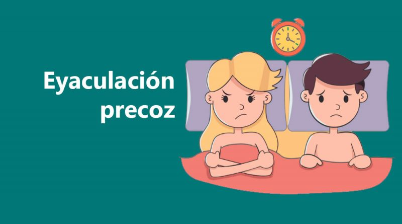 ¿Qué es la eyaculación precoz? Síntomas, causas y tratamientos