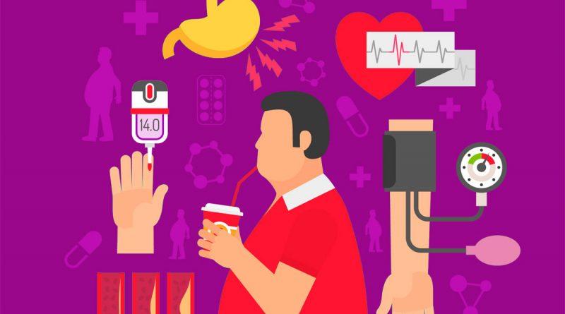 Qué es la diabetes, causas, síntomas y prevención
