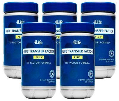 transfer factor el respaldo al sistema inmunitario