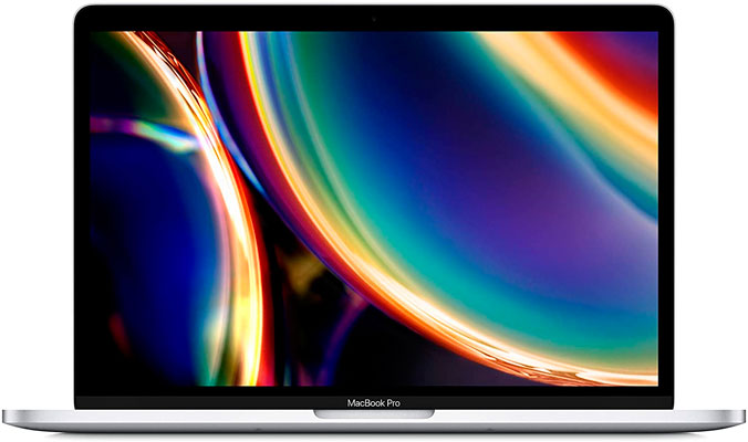 Las mejores laptops para médicos y profesionales de medicina Apple MacBook Pro