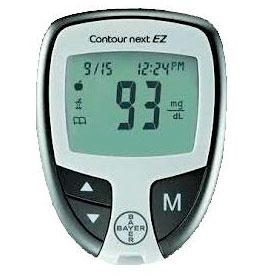 Los mejores medidores de glucosa en la sangre