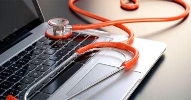 Las mejores laptops para médicos y profesionales de medicina