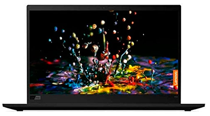 Las mejores laptops para médicos y profesionales de medicina Lenovo ThinkPad X1 Carbon