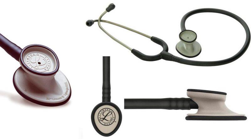 Los mejores estetoscopios para enfermeras, médicos y estudiantes