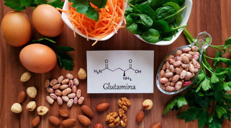 Qué es la glutamina y cuáles son sus beneficios