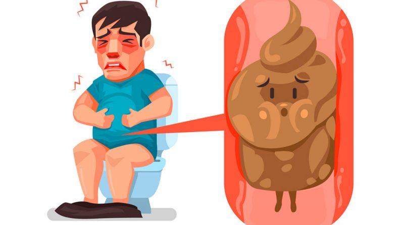 Qué es el estreñimiento, causas, síntomas y tratamiento