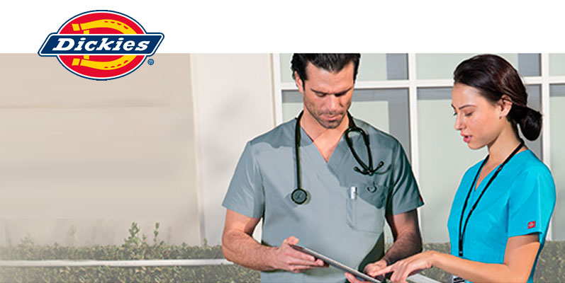 Las mejores marcas de uniformes médicos