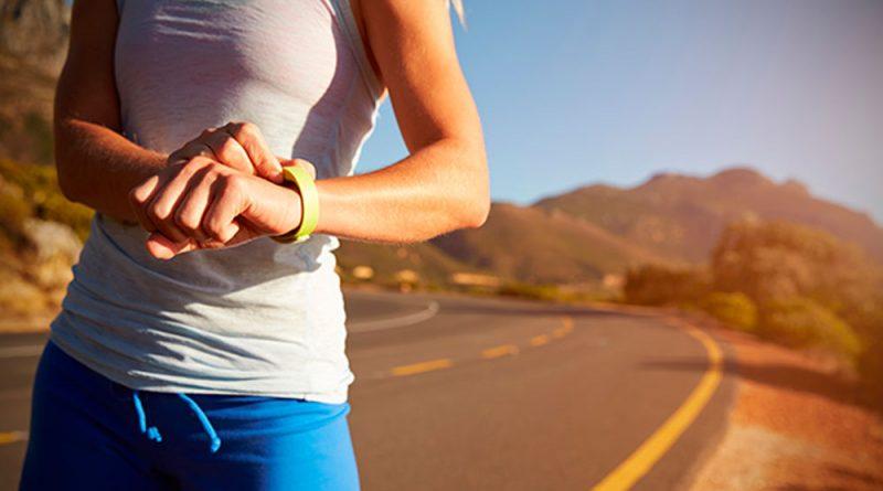 Controla tus pasos con los mejores podómetros