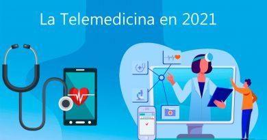 Hacia dónde va la Telemedicina en este 2021