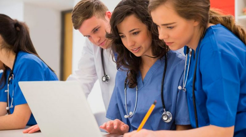 Las mejores laptops para estudiantes de Enfermería