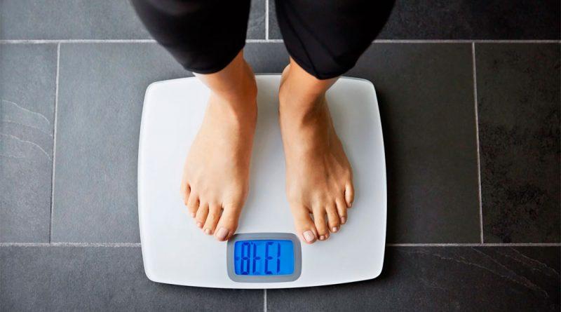 Cómo perder peso rápido y de forma natural