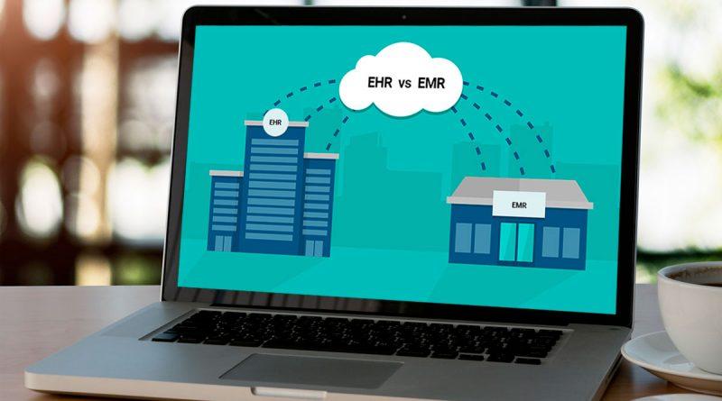 Qué es EHR y qué es EMR ¿Cuál es la diferencia entre ellos?