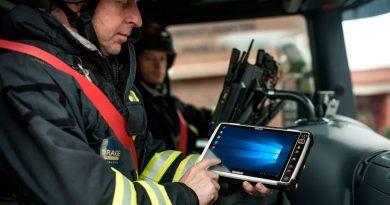 Las mejores tablets más resistentes
