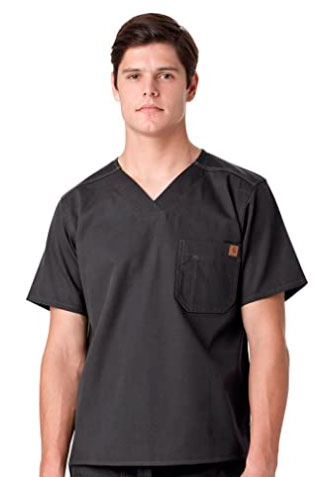 Los mejores scrubs para hombre