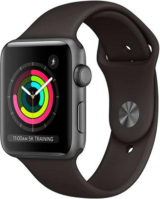 Apple Watch 3 el mejor smartwatch, los mejores relojes inteligentes