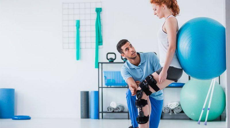 Los mejores equipos para fisioterapia y rehabilitación