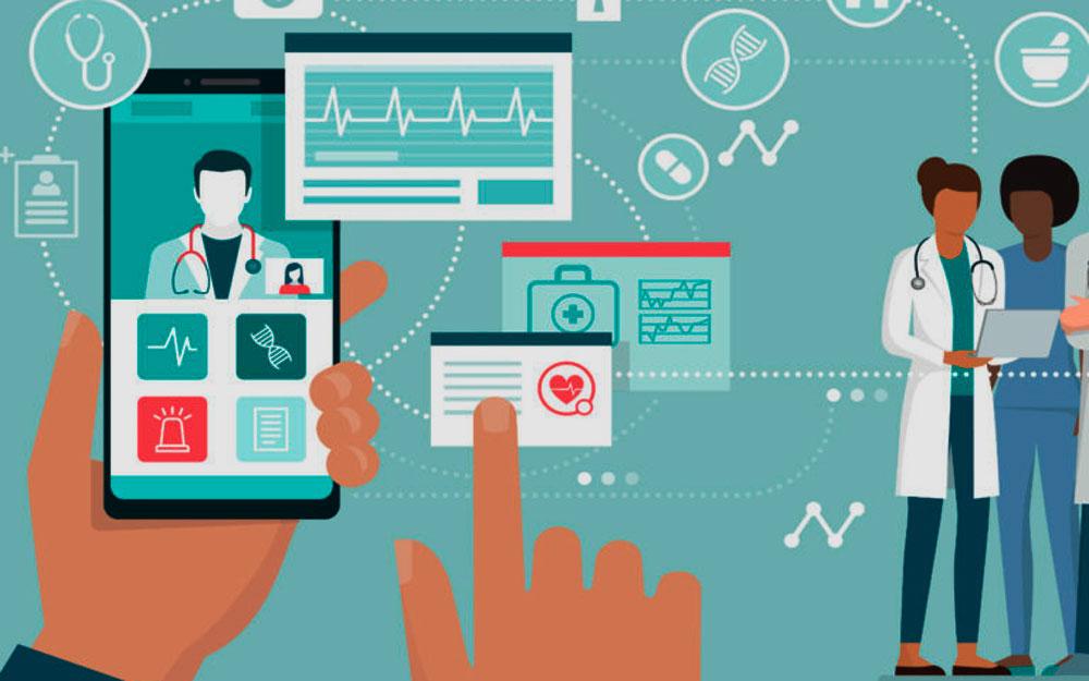 Las diez tecnologías médicas más novedosas en 2021