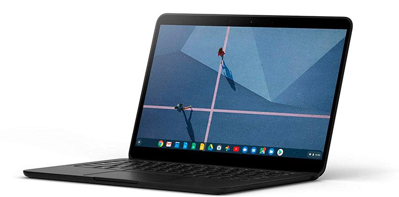 Google Pixelbook Go i7 La mejor Chromebook para doctores, médicos y profesionales de la salud