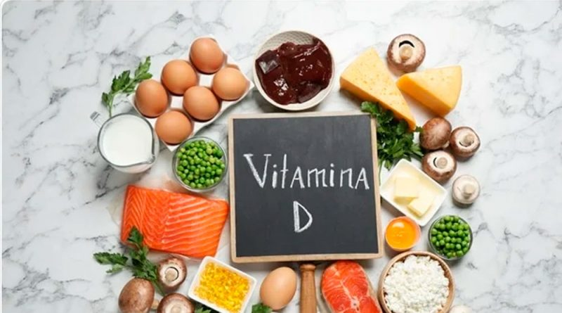 Cuanta vitamina D se de tomar después de los 50