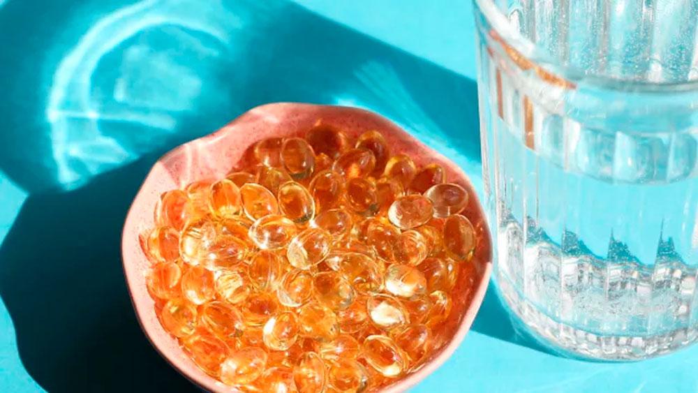 Cuanta vitamina D tomar despues de los 50